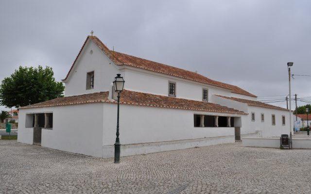 Igreja de Nossa Senhora da Consolação, Assafora
