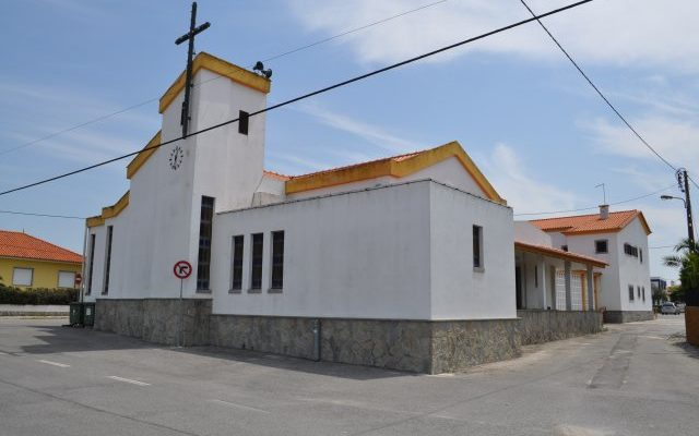 Igreja de Santa Maria do Magoito