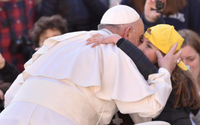 Mensagem conjunta do Papa Francisco e do Patriarca Ecuménico Bartolomeu no dia Mundial de Oração pela Criação