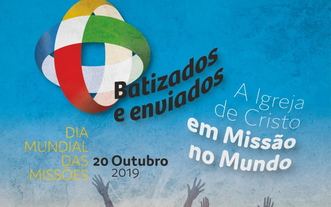 Peregrinação Nacional ao Santuário de Fátima de Encerramento do Ano Missionário