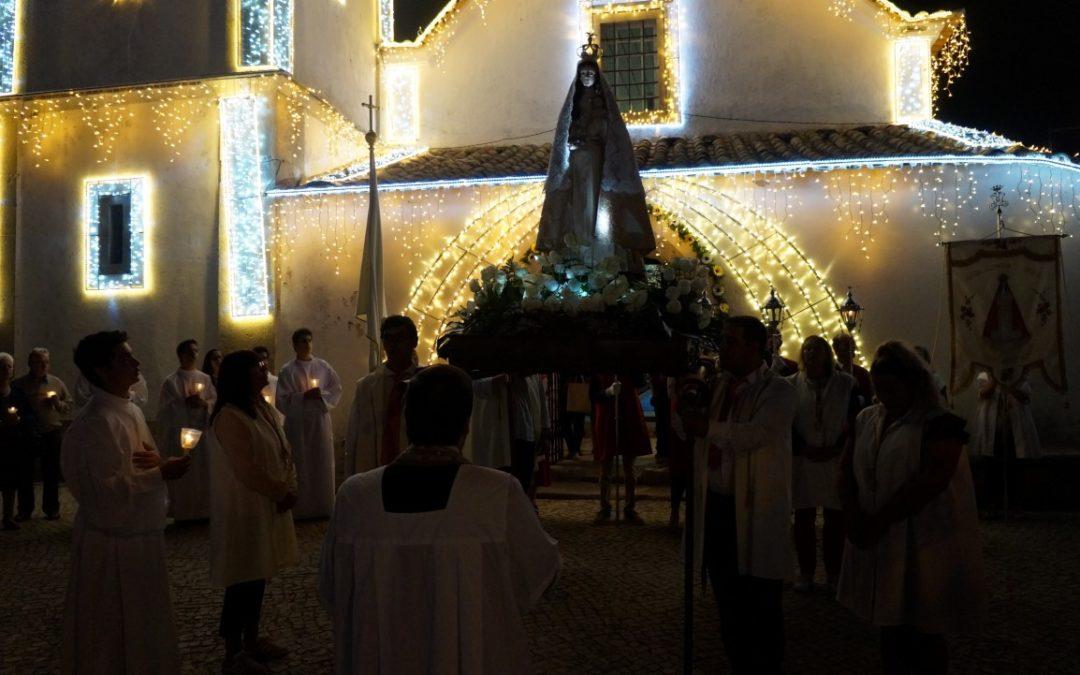 Festas em Honra de Nossa Senhora da Saúde