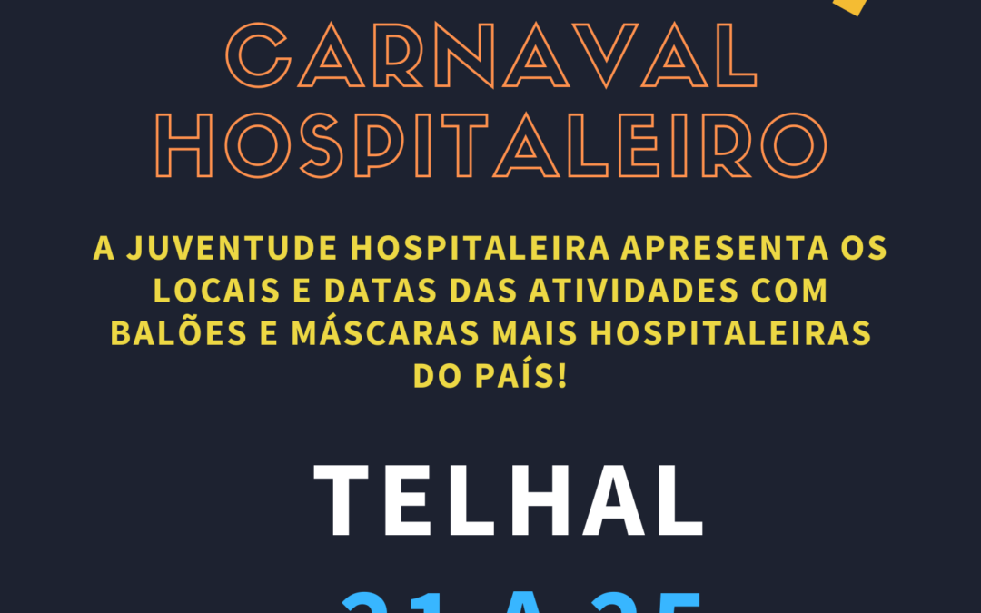 Carnaval Hospitaleiro