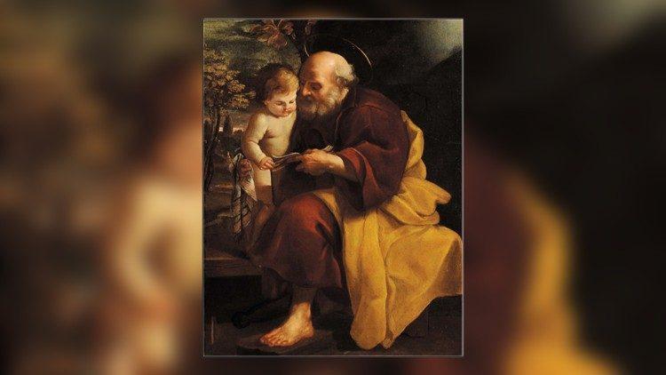 CARTA APOSTÓLICA – PATRIS CORDE – PAPA FRANCISCO