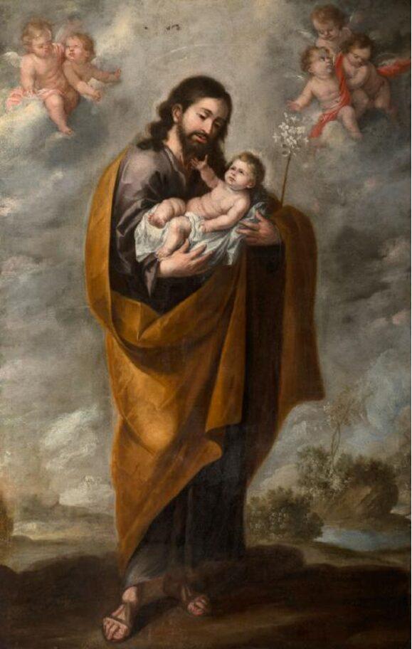 26 DE MARÇO – SÃO JOSÉ E O REINO MESSIÂNICO