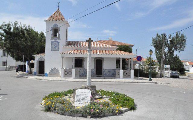 Capela de Nossa Senhora de Belém, Gouveia