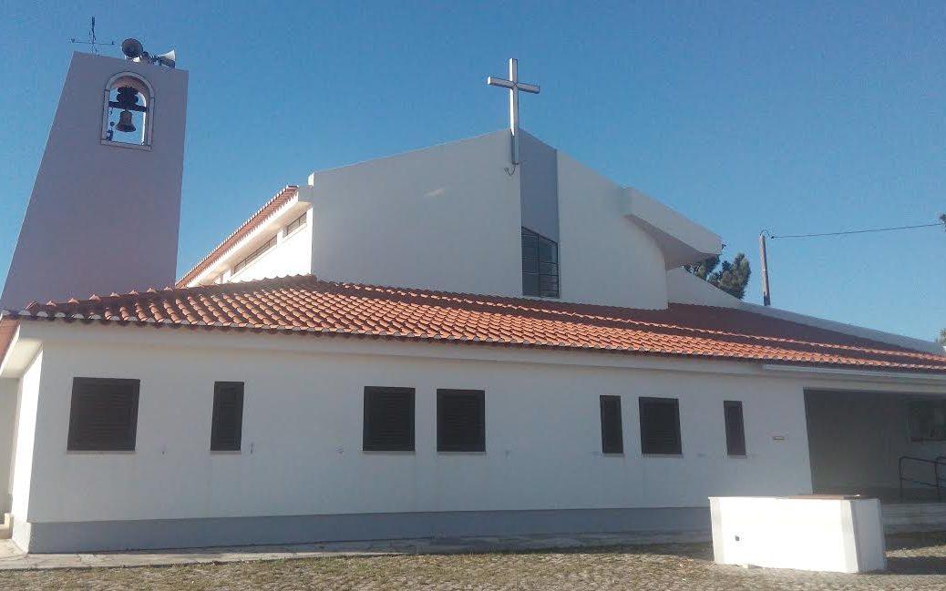 Igreja de São Lourenço, Santa Susana