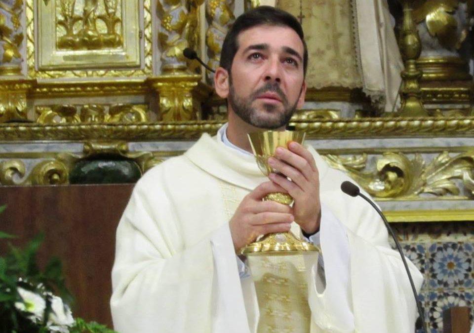 Aniversário do Padre Alberto