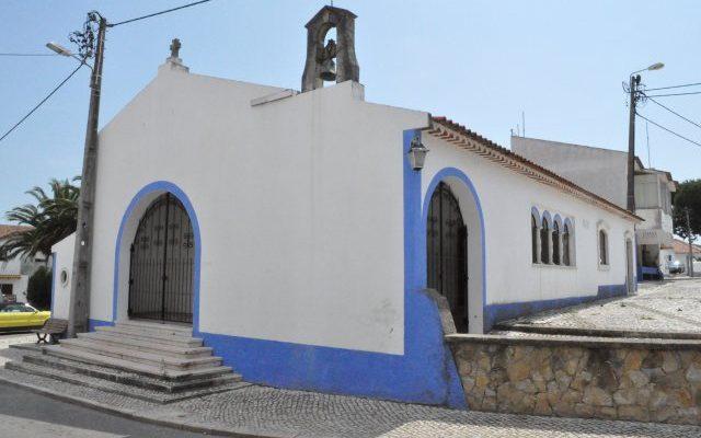 Igreja de Nossa Senhora da Esperança, Fontanelas