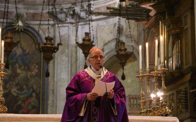Mensagem para a Quaresma 2021 – Cardeal-Patriarca de Lisboa
