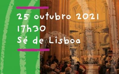 Sínodo dos Bispos 2023 – Abertura da fase diocesana
