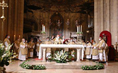 Palavras de abertura da fase diocesana do Sínodo dos Bispos 2023